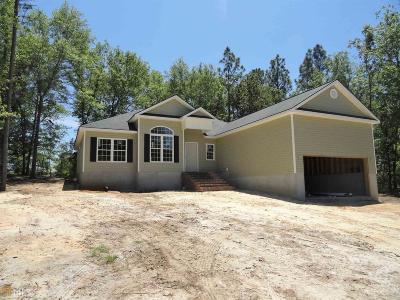 Statesboro Single Family Home For Sale: 246 Stillwater Dr #47