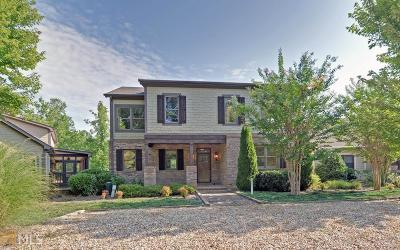 Clayton, Clarkesville, Tiger Single Family Home New: 43 Seasons View Ct