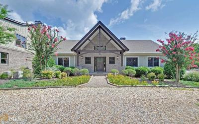 Rabun County Single Family Home For Sale: 49 Seasons View Ct