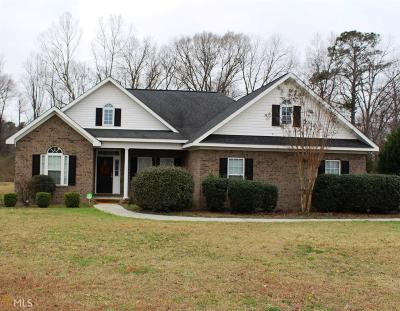 Statesboro Single Family Home For Sale: 1833 Old Carriage Trl