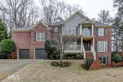 Marietta Single Family Home New: 565 Brookline Dr