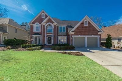 Snellville Single Family Home New: 922 Williamson Ln