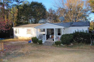 Carroll County Single Family Home New: 11 Henry Ivey Rd