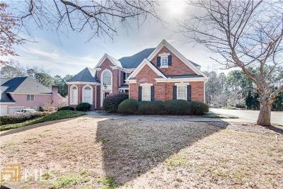 Buford Single Family Home For Sale: 2489 Ivy Plantation Dr