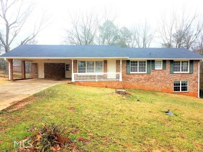 Douglas County Rental For Rent: 3486 Scenic Drive