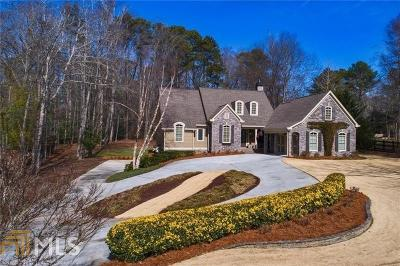 Stone Mountain Single Family Home For Sale: 5730 Redcoat Run
