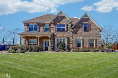 Hampton Single Family Home For Sale: 128 Traditions Ln