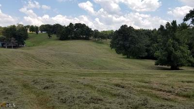 Franklin County Farm Under Contract: Green Branch