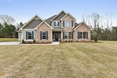 Henry County Single Family Home New: 105 Donovan Ave #02