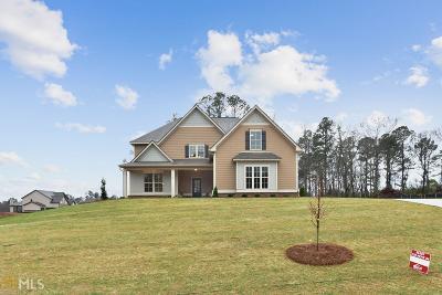 Locust Grove Single Family Home New: 108 Donovan Ave #77