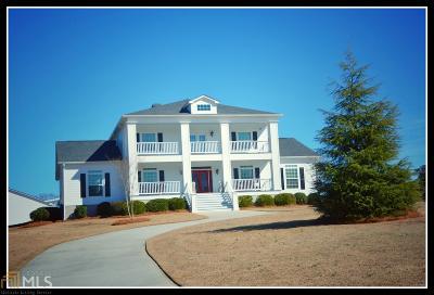 Carroll County Single Family Home New: 2620 Pleasant Grove Church Rd