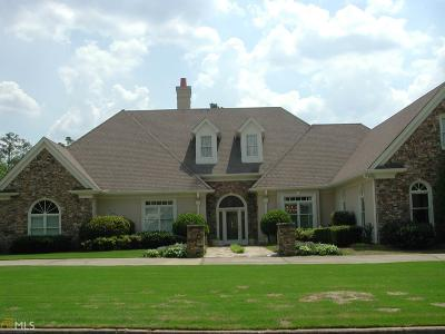 Single Family Home For Sale: 215 Pinnacle Pt