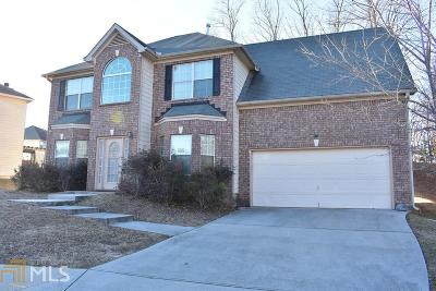 College Park Single Family Home New: 317 Paducci Trl