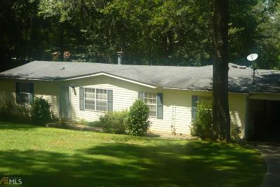 Greene County, Morgan County, Putnam County Single Family Home New: 1110 Crooked Creek Rd #29