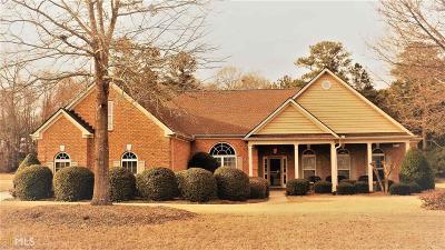 Covington Single Family Home New: 65 Caseys Way