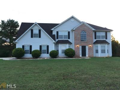 Clayton County Single Family Home New: 13006 Dunand Blvd #17