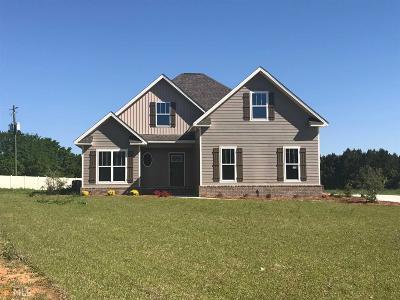 Statesboro Single Family Home New: 501 Ansley Ln #11