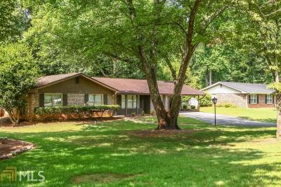 Roswell Rental For Rent: 11160 Crosshaven