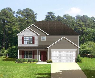 Covington Single Family Home New: 45 Betty Ann Ln #140