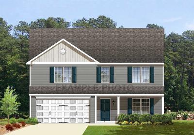 Covington Single Family Home New: 135 Betty Ann Ln #149