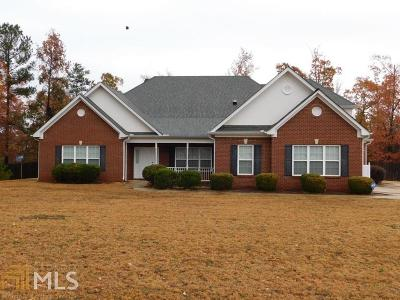 Henry County Single Family Home New: 132 Natures Pointe Drive
