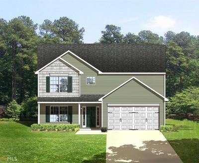 Covington Single Family Home New: 195 Betty Ann Ln #155