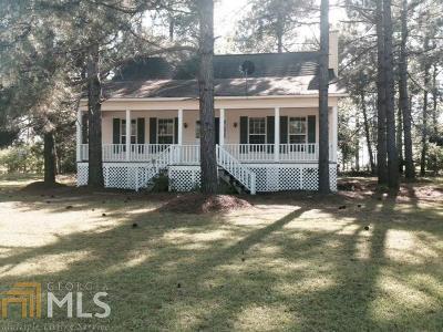 Statesboro Single Family Home New: 610 N Kevin Ct.