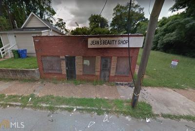 Atlanta Commercial Lease For Lease: 1339 Jonesboro Rd