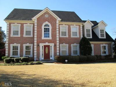 Single Family Home For Sale: 208 English Oaks Ln