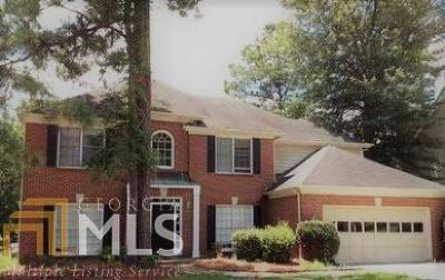 Fayetteville Single Family Home For Sale: 12175 Olmstead Dr