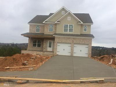 Conyers Single Family Home New: 2445 Planters Mill Way #139