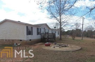 Coweta County Single Family Home For Sale: 340 Kelly Farm Rd