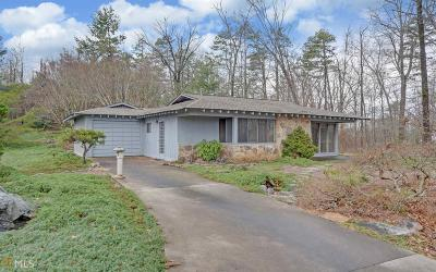 Cornelia Single Family Home For Sale: 705 Chase Rd