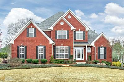 Henry County Single Family Home New: 817 Archie Dr