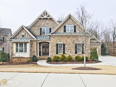 DeKalb County Single Family Home New: 4958 Leisure Valley