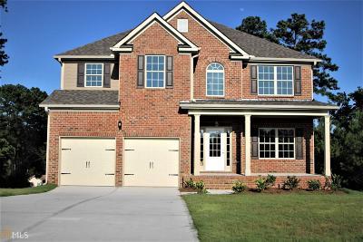 DeKalb County Single Family Home New: 3485 Hancock View #44