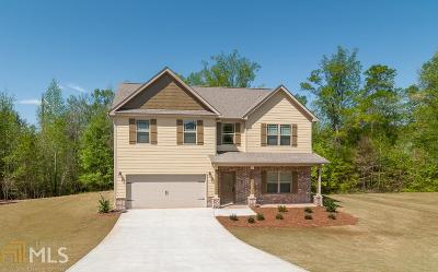 Griffin Single Family Home New: 329 Stonewood #90