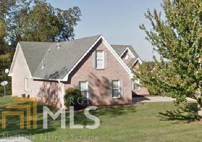 Henry County Single Family Home New: 1005 Maria Drive