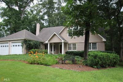 DeKalb County Single Family Home New: 1315 Lenox Circle NE