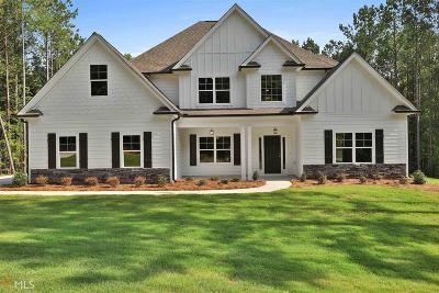 Newnan Single Family Home New: Savannah Woods Dr #11
