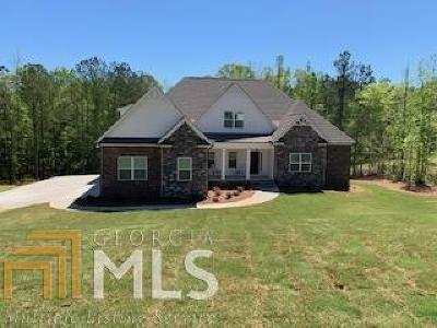 Coweta County Single Family Home For Sale: Gracie Gardens Ct #28