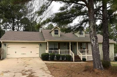 Henry County Single Family Home New: 304 Creek Side Ct