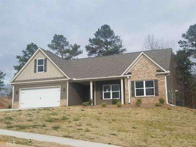 Winder GA Single Family Home For Sale: $255,900