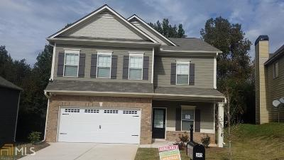 Covington Single Family Home New: 345 Emerson Trl #221