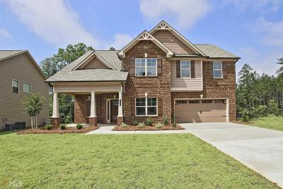 Single Family Home New: 3459 Mulberry Cove Way #19