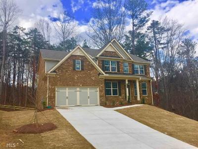 Single Family Home New: 1177 Smithwell Point #93