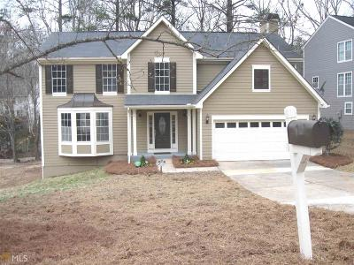 Stone Mountain Single Family Home New: 517 Sutters Mill Rd
