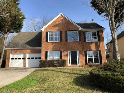 Johns Creek Single Family Home Back On Market: 5935 Findley Chase Dr