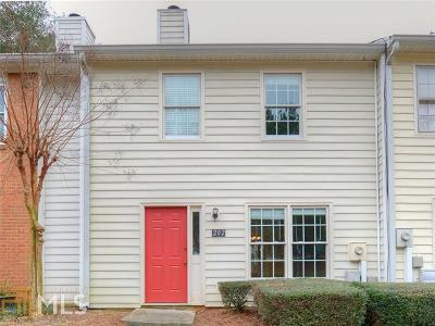 Roswell Rental For Rent: 202 Chads Ford Way