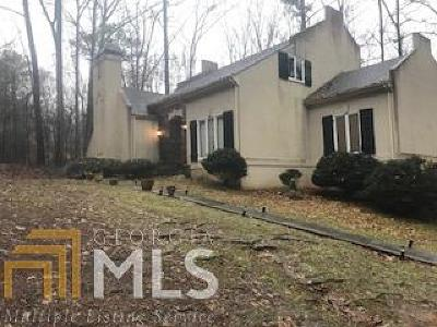 College Park Single Family Home New: 5085 Greentree Trl